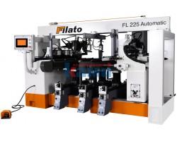 Автоматический сверлильно-присадочный станок FILATO. Модель FL-225 Automatic