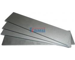 Комплект (4 шт) графитовых пластин для вакуумного насоса Becker