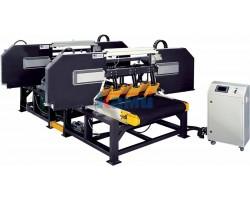 Горизонтальный ленточно-делительный станок HIGH POINT. Модель HP-1300-2