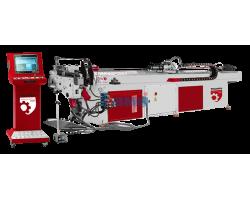 Автоматический трубогиб с ЧПУ TRIUMPH. Серия TTB-CNC