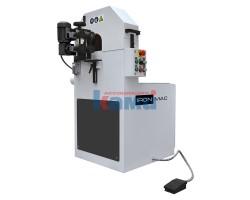 Шлифовально-полировальный станок для прямых и гнутых круглых труб IRONMAC. Модель IPR