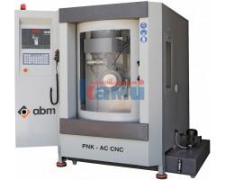 Станок для заточки дисковых пил ABM. Модель HSS PNK-AC CNC