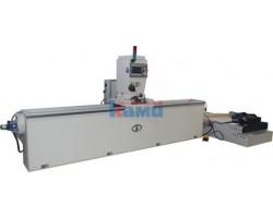 Автоматический станок с ЧПУ для заточки промышленных ножей Ilmetech. Модели i55M 120, 210, 240, 360, 480, 620