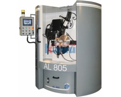 Станок для заточки дисковых пил UT.MA. Модель AL-805