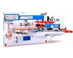 Копировально-фрезерный станок QUADRO LH-60, 80, 100, 120 - 4PS