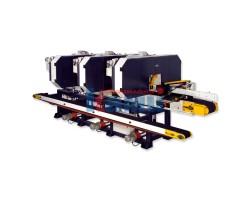 Горизонтальные ленточно-делительные станки HIGH POINT. Модели HP-400-3P, HP-400-3P-PB