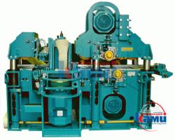 Четырехсторонний станок LEDINEK. Модель EUROPLAN 300 4V+4F S60