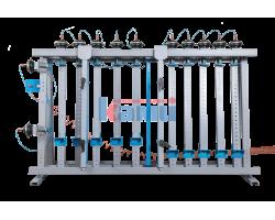 Ваймы пневматические для сборки щитов и каркасных изделий ВП-1324 и ВП-1330
