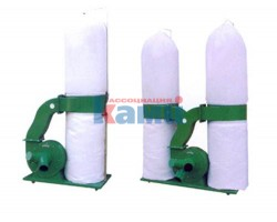 Пылеулавливающие агрегаты серии ПК