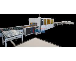Авто. линия для склейки коробок из гофрокартона FILATO MASTER PaQ MP-28/9