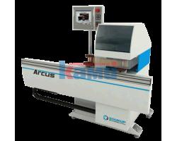 Обрабатывающий центр для арочных элементов с ЧПУ ARCUS