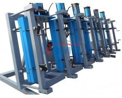 Пресс гидравлический SL250-3GM-P