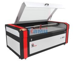Лазерный станок для гравировки и резки Lasermann. Модель L 1610