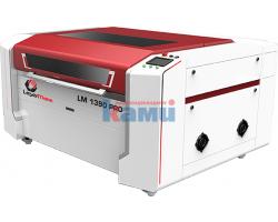 Лазерный станок для гравировки и резки Lasermann. Модель L 1390 PRO