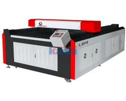 Лазерный станок для гравировки и резки Lasermann. Модель L 2515