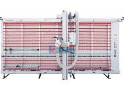 Вертикальный форматно-раскроечный станок Bala Makina CPME 2B 20x40