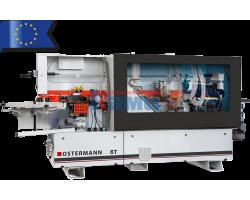Автоматический кромкооблицовочный станок OSTERMANN. Модель 6T