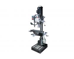JET GHD-46PFCT Вертикально-сверлильный станок с крестовым столом