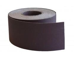 Рулон шлифовальной ленты 120 G (для DDS-225/DDS237) 100х25000 мм