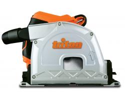 TRITON TTS1400 Погружная циркулярная пила для работы с направляющей шиной