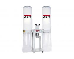 JET DC-3500 Вытяжная установка со сменным фильтром