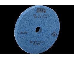 Круг шлифовальный 200x19x31,75A35A46H7V44 40m/s (JPSG-1020AH) синий