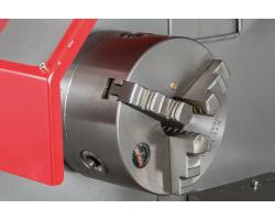 3-х кулачковый патрон диаметром 125 мм с прямыми и обратными кулачками (BD-11W, BD-11G)