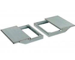 Удлинения загрузочно-разгрузочного стола для 10-20 Plus