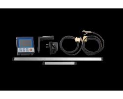 Система УЦИ для станка JET BD-7