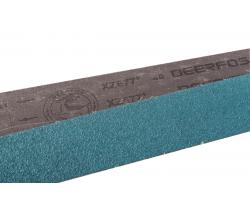 Шлифовальная лента 100 х 1220 мм 40G синий (для JBSM-100)