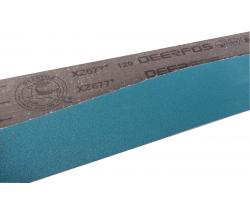Шлифовальная лента 100 х 1220 мм 120G синий (для JBSM-100)