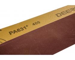 Шлифовальная лента 100 х 1220 мм 400G на ткани (для JBSM-100)