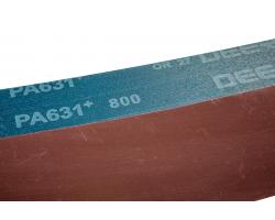 Шлифовальная лента 100 х 1220 мм 800G на ткани (для JBSM-100)