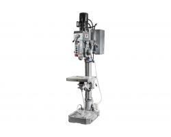 JET GHD-35PFV Вертикально-сверлильный станок по металлу
