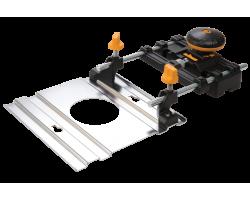 TRTA001 Адаптер для работы с направляющей шиной