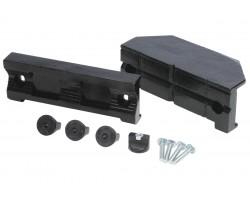 SJAEJ Слесарные губки из высокопрочного чугуна для работ с металлом для SJA100E