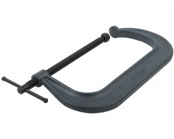 G-образная струбцина 400 series 165х300 мм