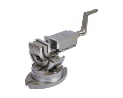 TLT/SP-50 Станочные, трехосевые, прецизионные тиски