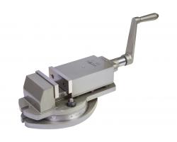MMV/SP-100 Фрезерные, прецизионные тиски