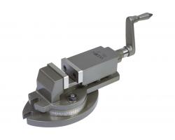 MMV/SP-50 Фрезерные, прецизионные тиски