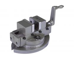 SCV/SP-50 Самоцентрирующие, прецизионные, станочные тиски