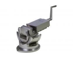 TLT/SP-150 Станочные, трехосевые, прецизионные тиски