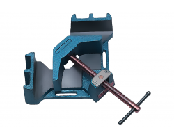Wilton Угловые перпендикулярные тиски 110 мм