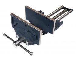 Wilton WWV/R-9 Быстрозажимные столярные тиски с автоматическим механизмом, 225мм