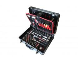 Набор Инструментов в чемодане (136 шт)