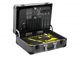 112W Кейс-чемодан для инструментов(без инструментов)