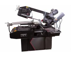 JET ELITE EHB-270DGSVIP полуавтоматический ленточнопильный станок