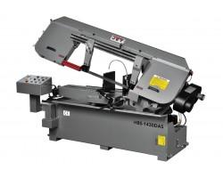 JET HBS-1430DAS Полуавтоматический ленточнопильный станок