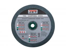 Круг для точила 200x25x16 мм, 80G, зеленый (JBG-200)