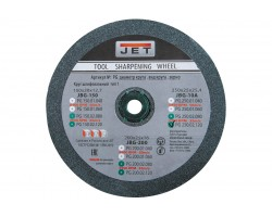 Круг для точила 250x25x25,4 мм, 120G, зеленый (JBG-10А)